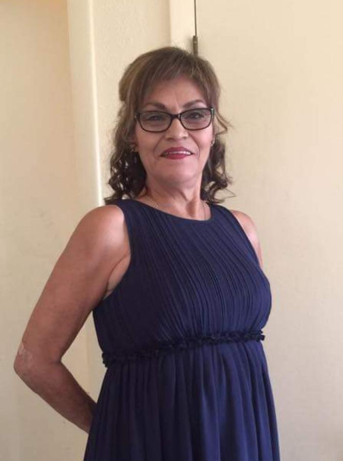 Ramona Montoya