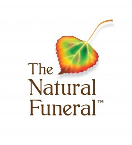The Natural Funeral logo